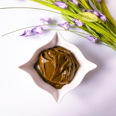Pre-mixed Luxury Henna Paste 200g